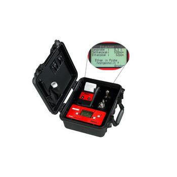 SAFE 乙烷分析仪