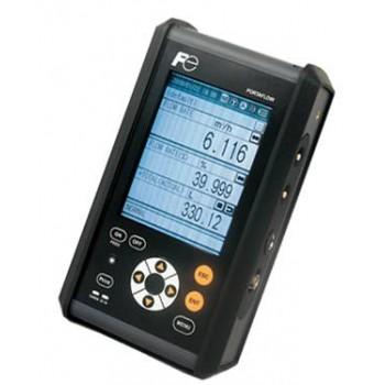 富士便携式超声波流量计 PORTAFLOW-C