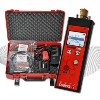 数字压力检测仪 DruckTest GaWa